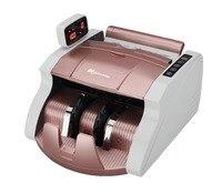 Счетная машина для денег с УФ, MG счетчика для обнаружения фальшивых денег, прочный дисплей Счетная машина для наличных денег NX-422B