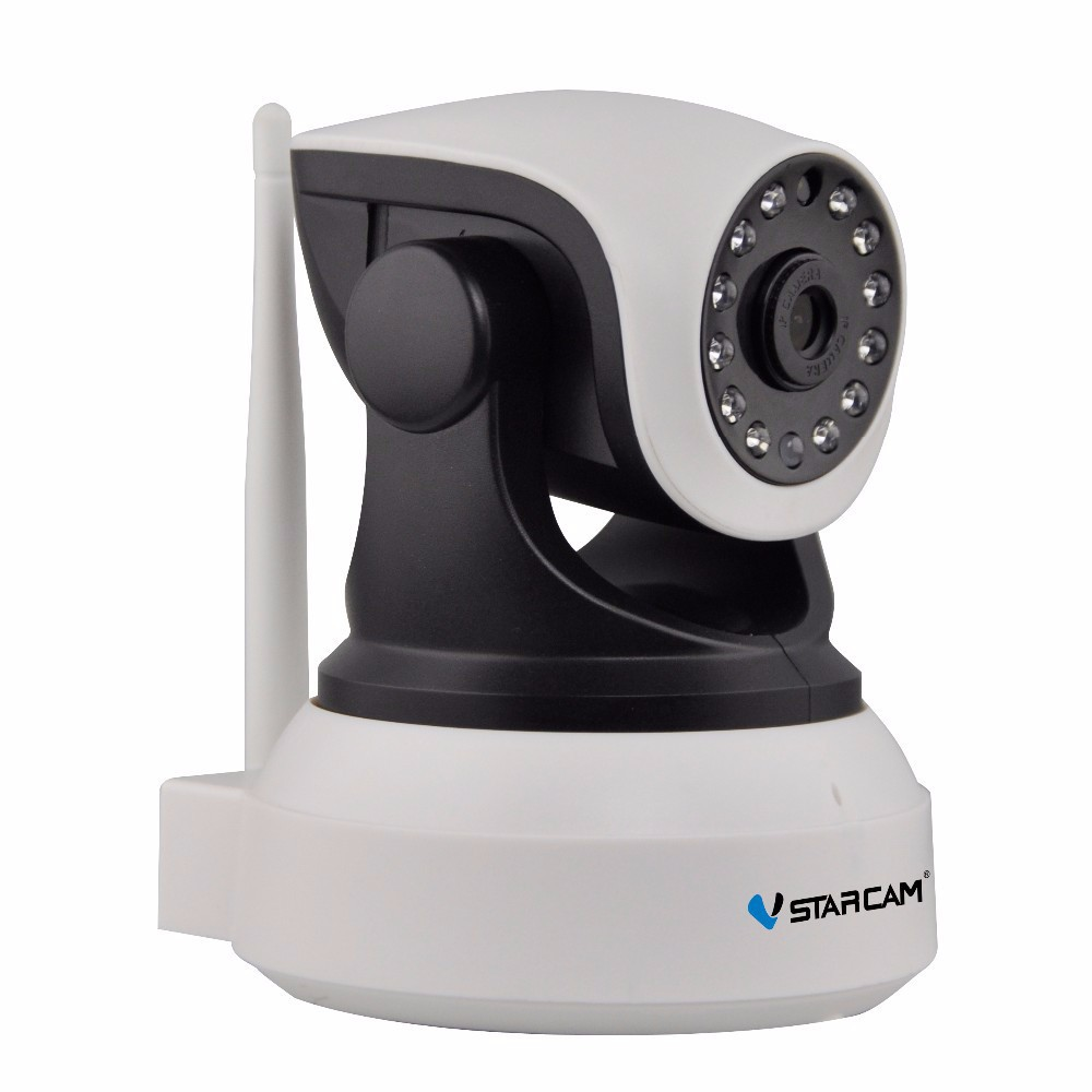 VStarcam C7824WIP HD 720P Wireless ip camera wifi Audio Recording security camera Onvif Indoor baby monitor Hi3518e Camera