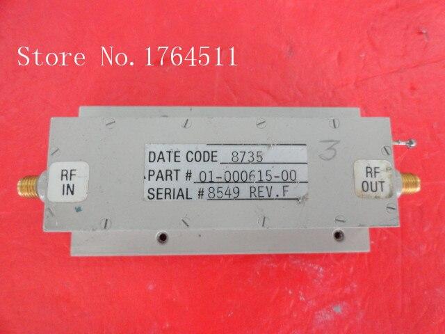 [BELLA] 01-000615-00 12V SMA Amplifier