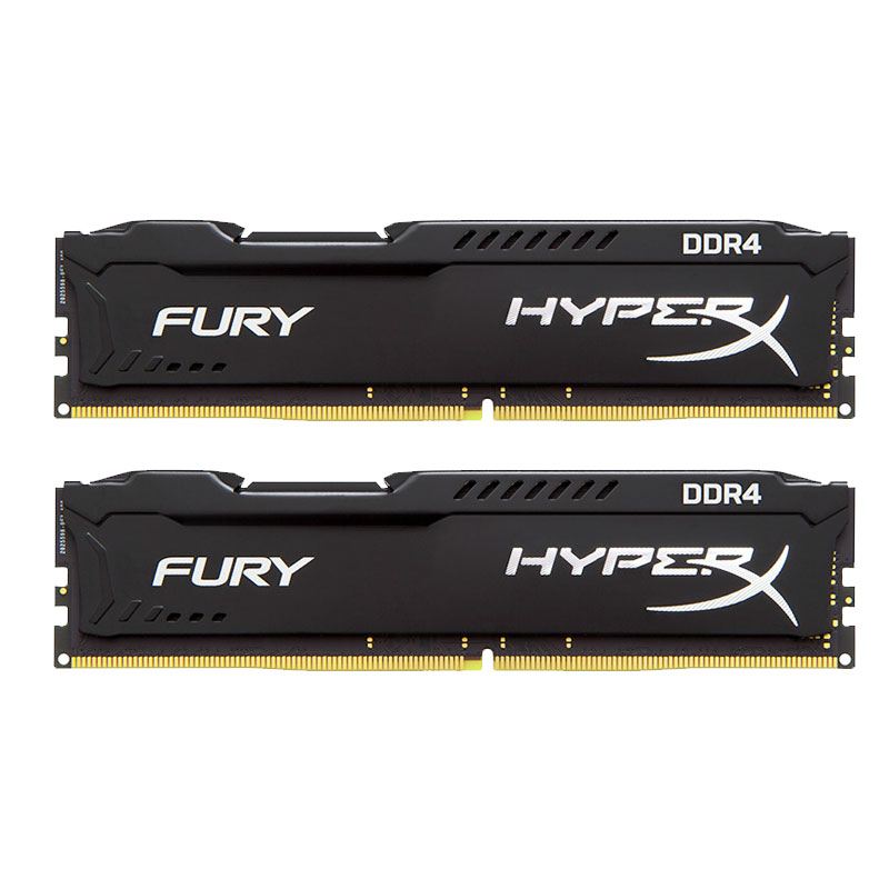 Fighters 8G 16G DDR4 2400 Desktop Memory