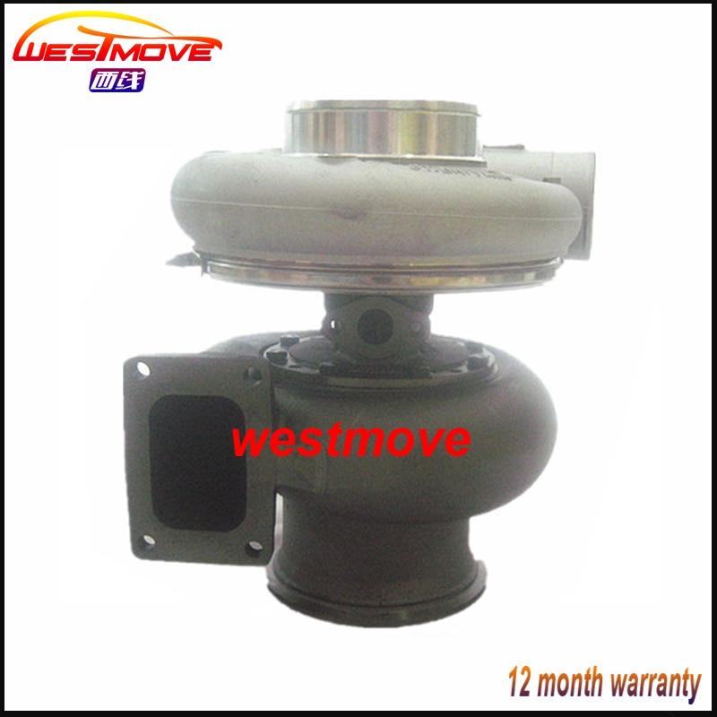 HC5A turbo 3525058 3801887 3594076 352505 3594077 3594078 turbocharger for Cummins engine : KTA50|Air Intakes| |  - title=