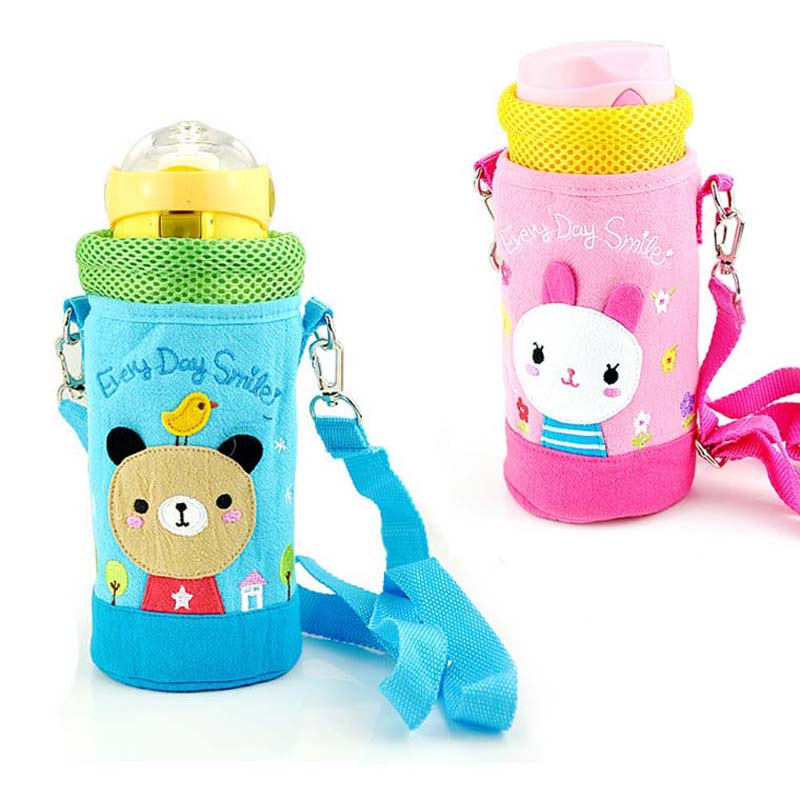 Baby Care Organizer Bags For Car insualtion Water//Milk Bottle Storage Holder Ds