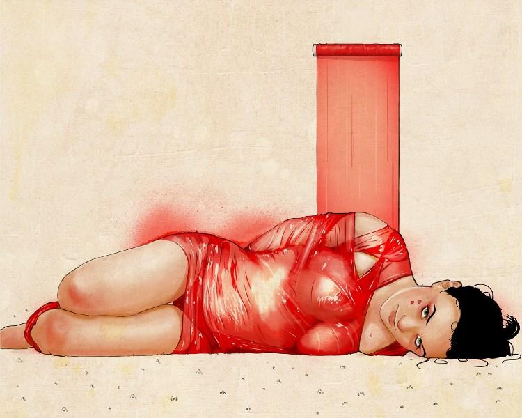Бдсм эротический искусство фото 700-781