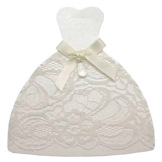 Vistoso Vestido De Boda Ducha Ideas Ornamento Elaboración Festooning ...