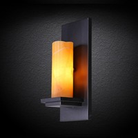 Antique Loft Style Marble Wall Sconce Vintage Wall Light For Home Antique LED Wall Lamp Indoor Lighting Luz De Pared