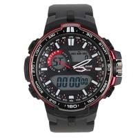 2017 Luxury Brand ALIKE Casual Watch Men G Style Waterproof Sports Military Watches Shock Men's Analog Quartz Digital WristWatch
