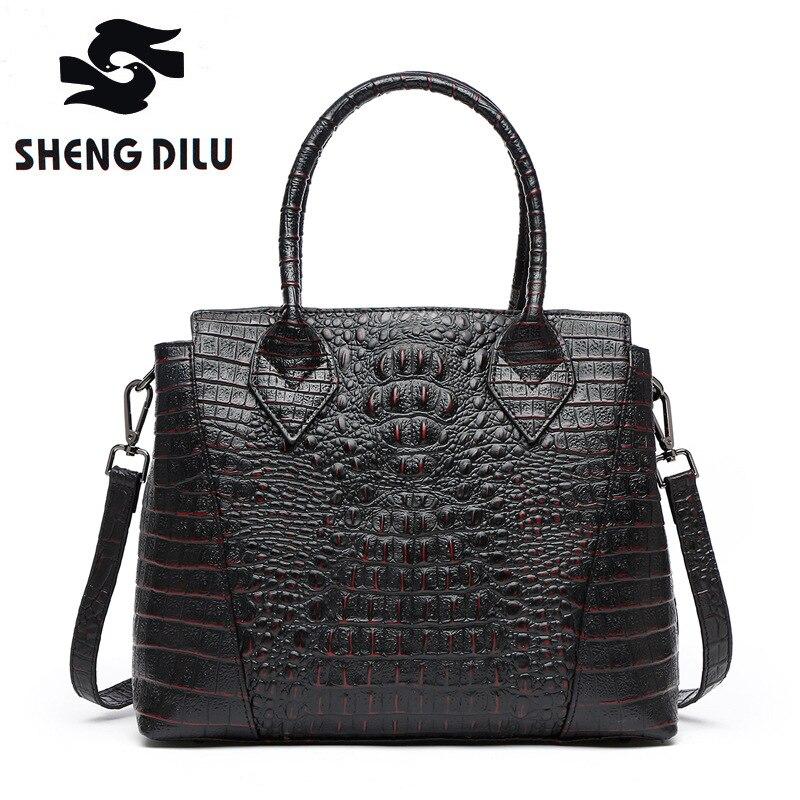 Здесь продается   100% LUXURY Genuine Leather Fish Pattern Women Shoulder Bag Brand Designer Cowhide genuine leather handbags Crossbody Hand bag  Камера и Сумки