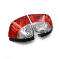 Hot sell Motorcycle Tail Light With For Honda Goldwing GL1800 2006 2011