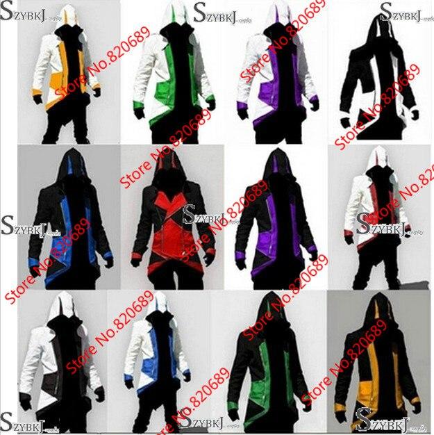 online kaufen gro handel cosplay assassine aus china. Black Bedroom Furniture Sets. Home Design Ideas