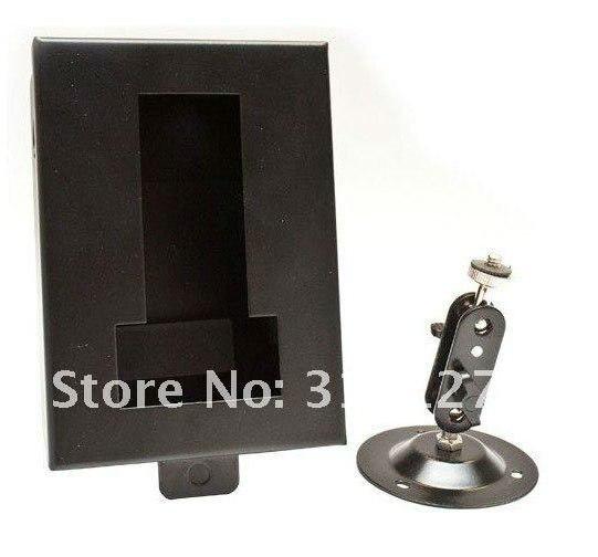 Ltl Acorn Security Metal Box for the 5210 series Hunting cameras ltl acorn 6210m hunting cameras security metal