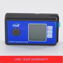 LS160A Solar Film Transmission Meter Solar Film Tester measure UV Visible and Infrared transmission values стоимость