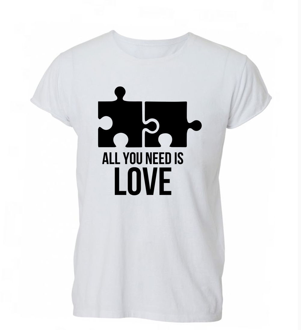 2019 Fashion Cotton T-shirt All You Need Is Love <font><b>Sex</b></font> <font><b>Funny</b></font> Rude T Shirt <font><b>Tshirt</b></font> Mens Womens Gift image