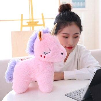 Unicorn Stuffed Animals Plush Toy