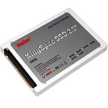 """Kingspec 2.5 """"plastic 44pin pata ide SSD 32 GB MLC Flash Ram de almacenamiento de Disco de Estado Sólido para Ordenador Portátil de Escritorio HDD Disco Duro IDE"""
