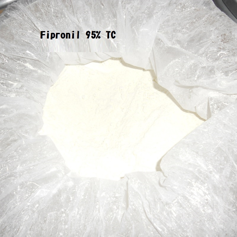 1kg Fipronil 95%   TC 95 1kg