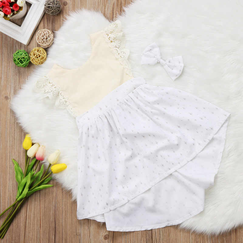 798e09bfdbee ... Sister Family Matching Christmas Dress Romper Outfits Christmas Kids  Baby Girls Xmas Lace Romper Dress Party