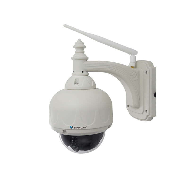 960P Mini PTZ IP Camera Outdoor 4X Zoom 2 0 MP HD Network IP CCTV Speed