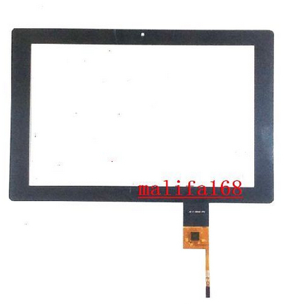 New touch screen for 10.1 Vastking MID-1072R Tablet Touch panel Digitizer Glass LCD Sensor Replacement Free Shipping new for 5 qumo quest 503 capacitive touch screen touch panel digitizer glass sensor replacement free shipping