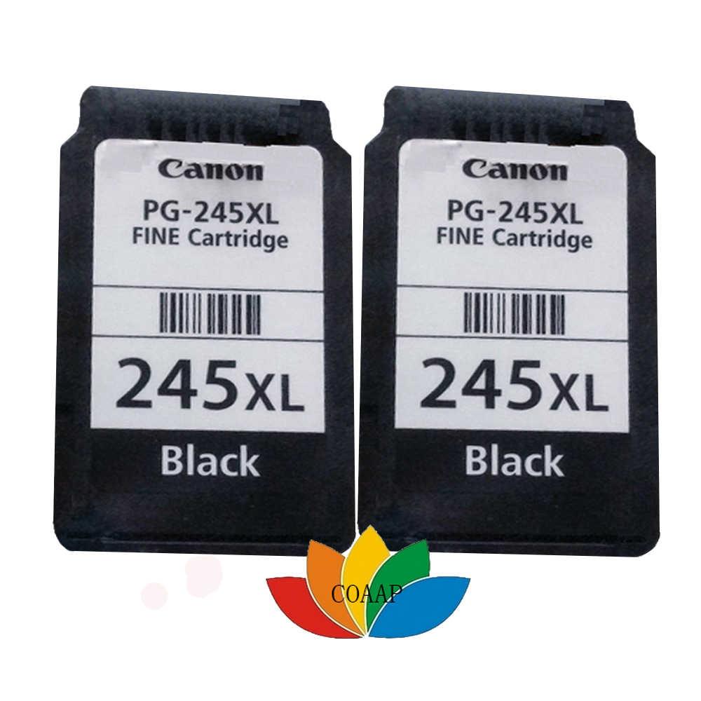 Frete grátis PG-245XL Black & CL-246XL Tri-cor do cartucho de tinta compatível para Canon PG245 CL246 MG2420 MG2520 MG2920 MG2922