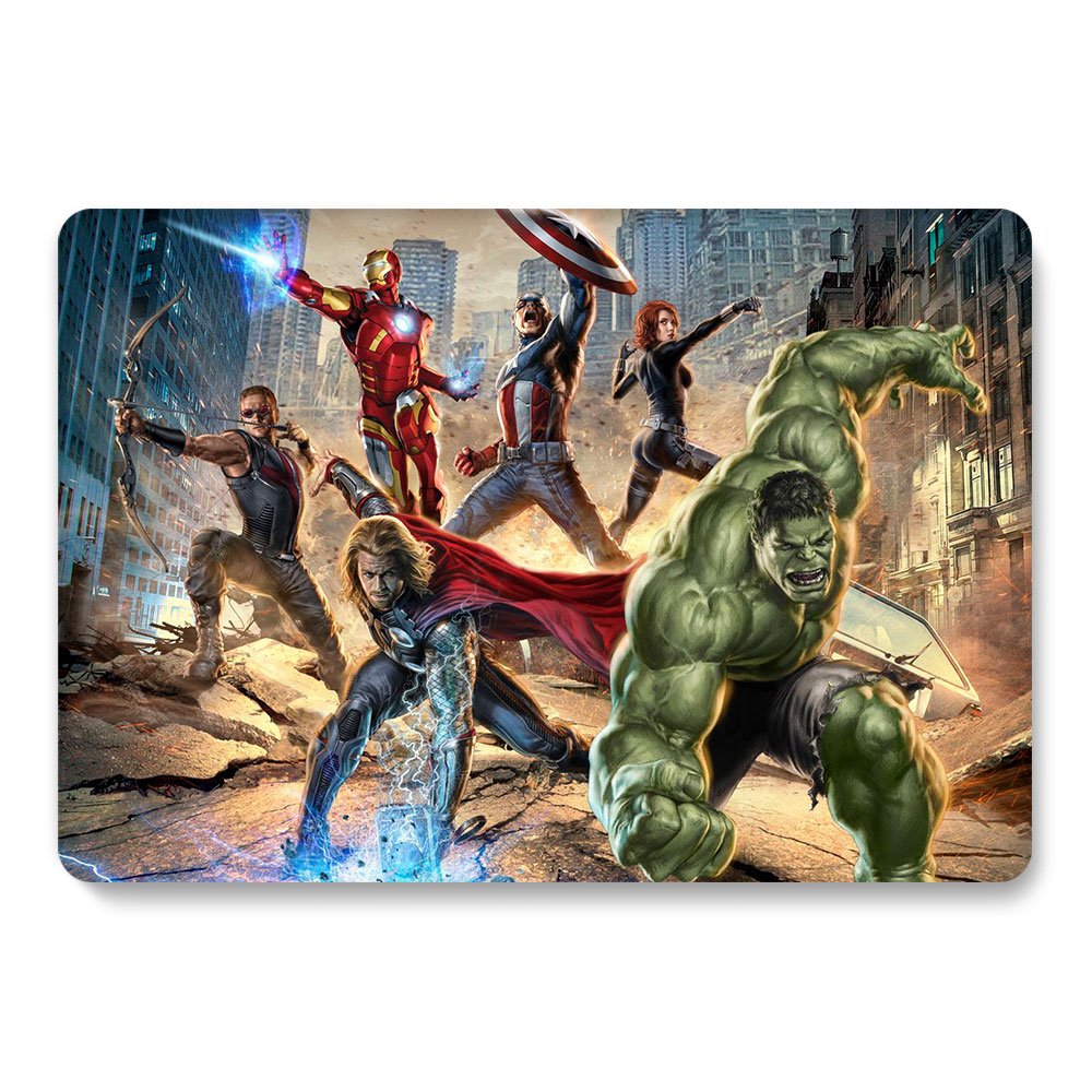 Iron Man Case for MacBook 33