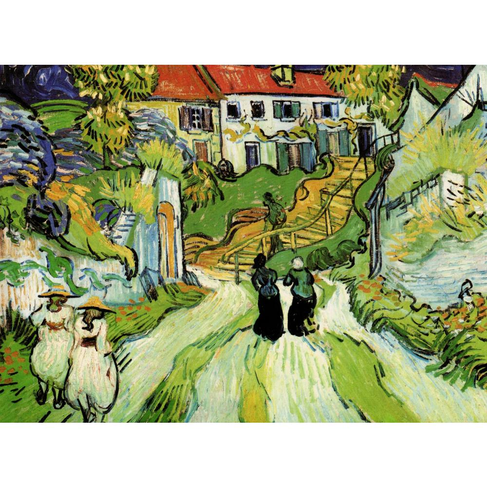 High quality vincent van gogh paintings for sale village for Artworks for sale online