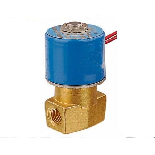 1/4 2/2 way solenoid valve DC12V ,DC12V,DC24V,AC24V,AC110V,AC220V,AC36V,AC380V solenoid valve water 2w350 35 dc12v dc24v ac110v or ac220v