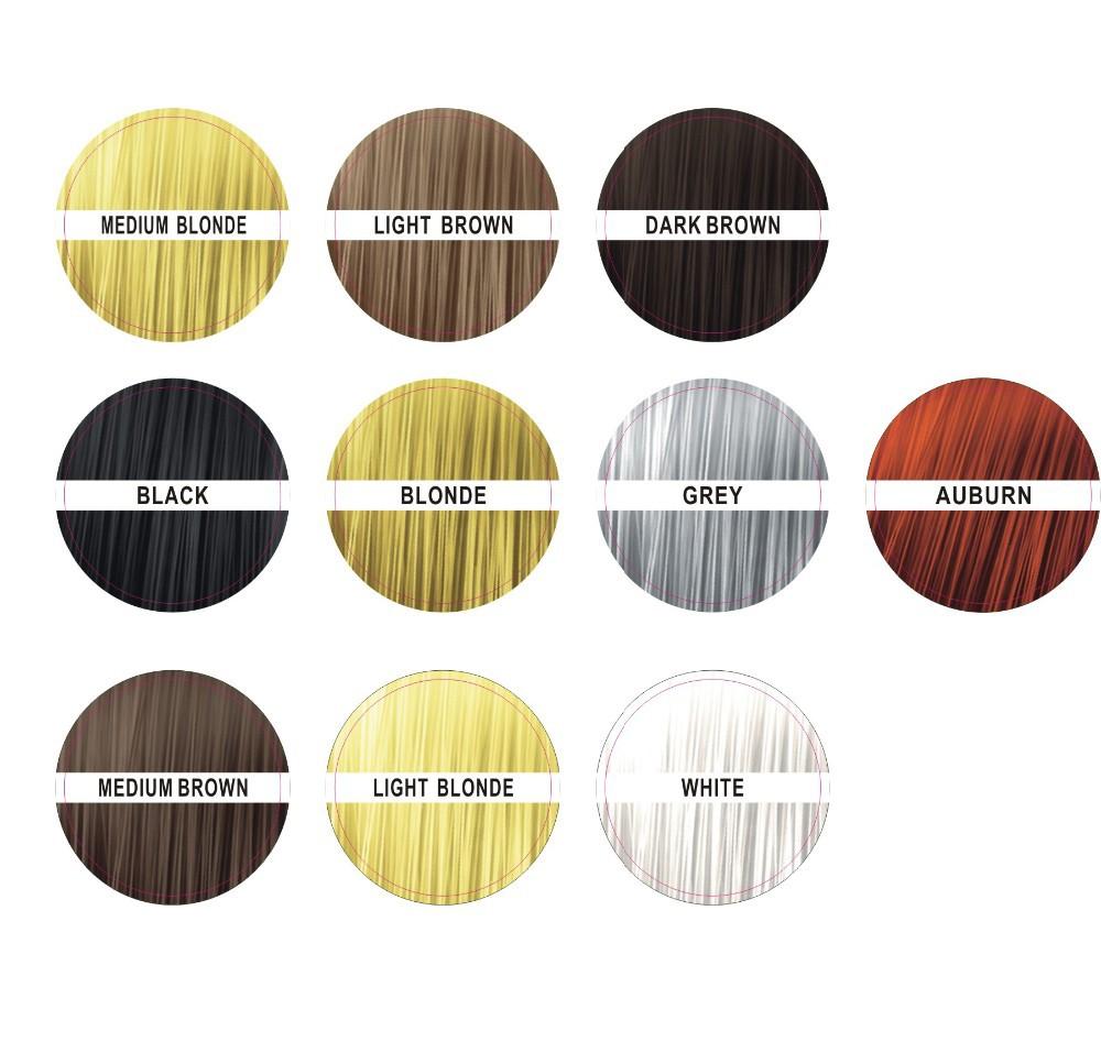 color sticker forOEM customer