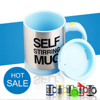 Self Stirring Coffee Cup Mugs Insulated Coffee Mug Automatic Electric Coffee Cups Smart Mugs Mixing Coffee