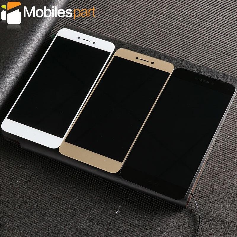 imágenes para Para Huawei Honor 8 Lite Pantalla Lcd de 5.2 pulgadas Nueva Pantalla LCD de Repuesto + Pantalla Táctil de Alta Calidad para Huawei P8 Lite 2017