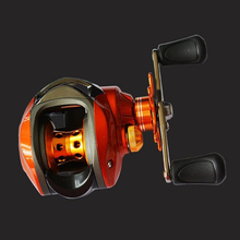 H354 Free shipping 10 axis Water Fishing reels Special centrifugal brake fishing reels Minute Left-handed Right-hand