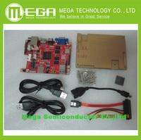 Free Shipping Cubieboard3 A20 Dual Core Development Board Cubietruck Beyond Basic Package Raspberry Pie Pcduino 2GB