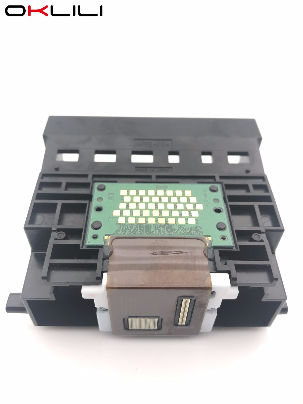 1PCX ORIGINAL QY6-0057 QY6-0057-000 Printhead Print Head Printer Head for Canon PIXMA iP5000 iP5000R genuine brand new qy6 0083 printhead print head for canon mg6310 mg6320 mg6350 mg6380 mg7120 mg7140 mg7150 mg7180 ip8720 ip8750