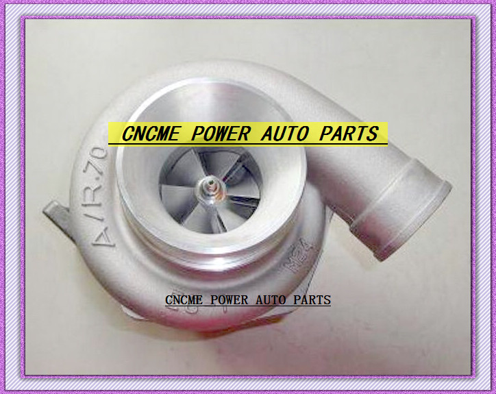 TURBO GT3582 GT3582-2 Universal Turbocharger compressor ar 0.70 turbine ar 0.82 water cooled  inlet T3 Oulet 4 bolt 400-600HP