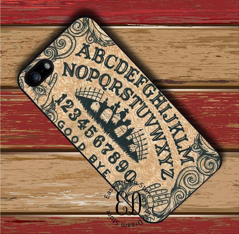 Retro Ouija Board case for Huawei P7 P8 P9 p10 p20 mate 8 9 10 20 pro lite Honor 6 8 9 10 nova 2