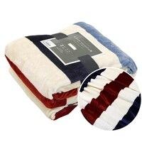New 2016 Throw Blanket 100 Polyester Blanket For Adult Soft Plush Fleece Blanket Flannel Blankets On
