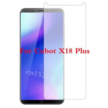 Перейти на Алиэкспресс и купить Смартфон из закаленного стекла для Cubot X18 Plus J3 pro Power Note S S550 PRO X15 H1 X10 S350 Защитная пленка для экрана телефона></noscript><img class=