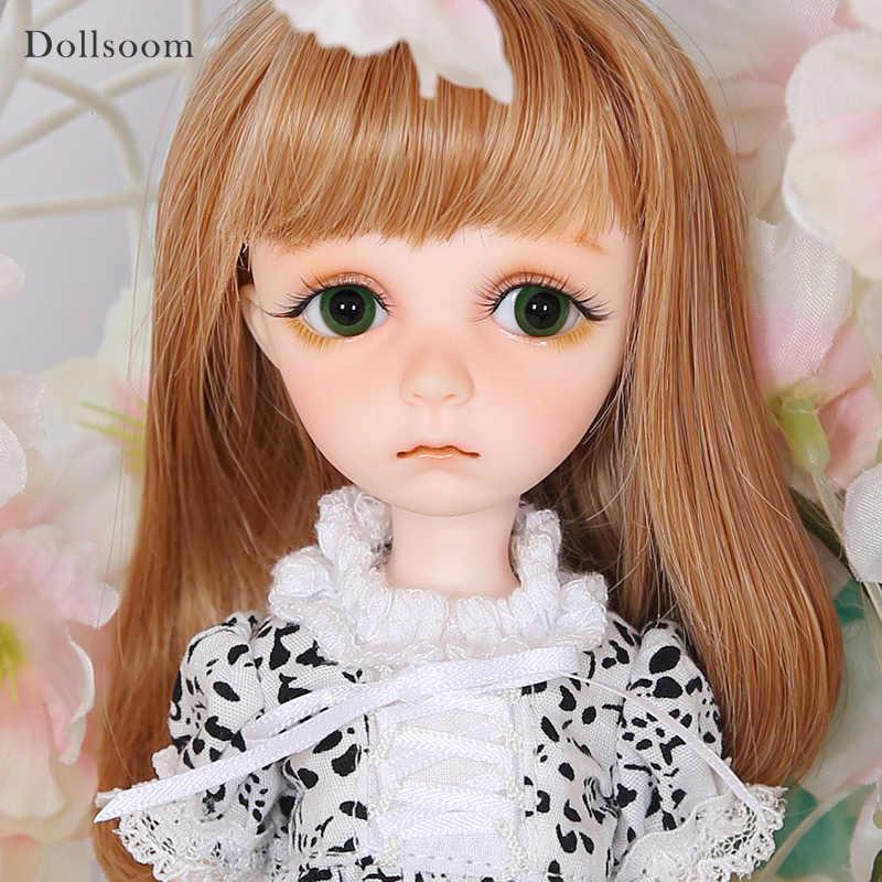 Colette Imda2.2 BJD SD кукла 1/6 модель тела для маленьких девочек Мальчики кукла высокое качество игрушки на день рождения Рождественские лучшие подарки FANTANSY ANGEL