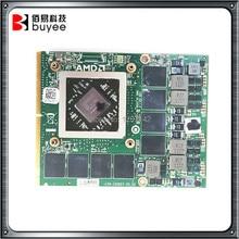 Original Für Dell Alien R9 M290X M290 290 4 GB Grafikkarte HD8970 M 8970 HD8970 M GDDR5 Grafikkarten GPU VGA Ersatz(China (Mainland))