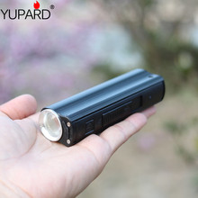 USB Rechargeable Multifunctional Q5 XPE 3 Modes LED Flashlight Torch 18650 Battery Cigarette Lighter+USB Charging