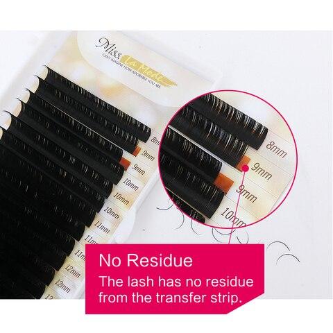015 bcd cilios posticos extensao falso lashes