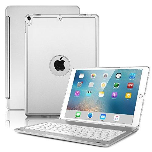Silver Ipad pro cover 5c649ed9e4019