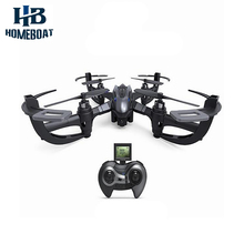 New Arrival KF YiZhan i4s Drone With 2MP HD Camera RC Flying Quadcopter 2.4G 4CH 6-Axis Gyro  3D Rollover Helicopters