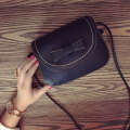 women bag 2016 bow mini-package fashionable casual women's handbag small bags shoulder bag messenger bag bolsa feminina bolsas