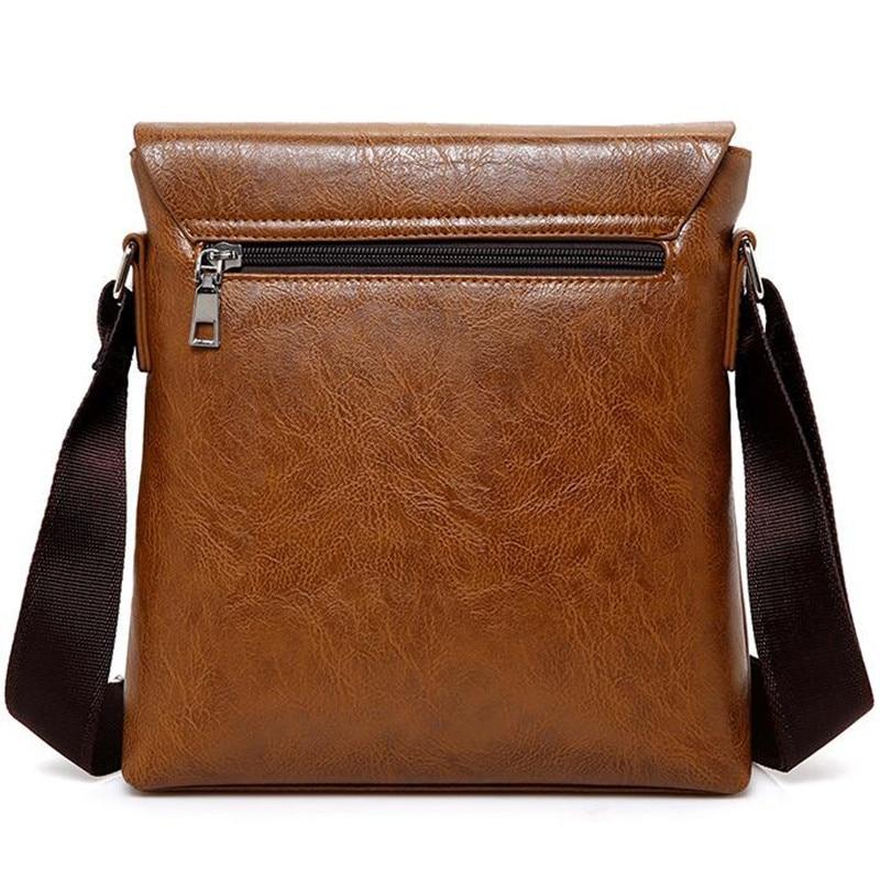 homem de couro bolsa do Man Bag : High Quality