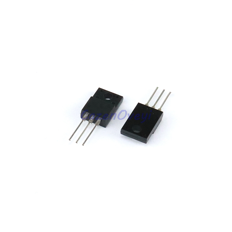 Image 2 - 10pcs/lot FQPF12N60C TO 220F 12N60C 12N60 TO220 FQPF12N60 TO 220 new MOS FET transistor In Stock-in Transistors from Electronic Components & Supplies