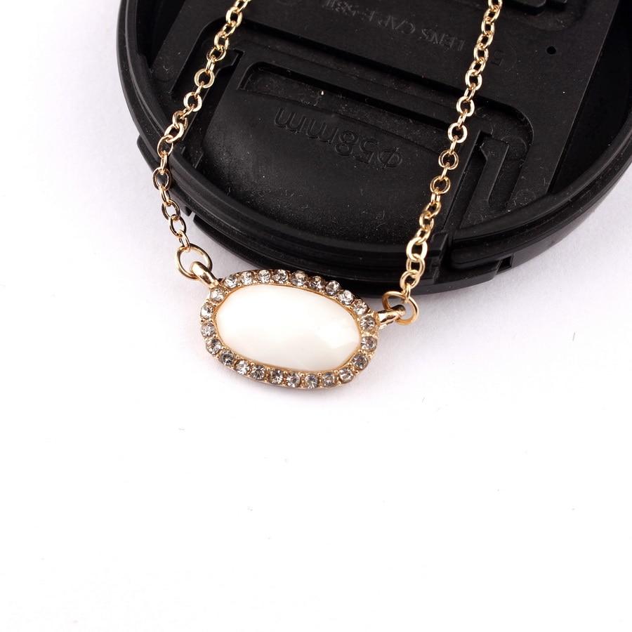 N4848 Gold White
