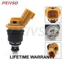 цена на PEIVSO 16600-RR543 555CC fuel injector for Nissan Silvia Skyline S13 S14 S15 SR20DET