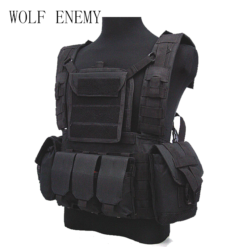 Outdoor Tactical Airsoft Molle Canteen Hydration Combat RRV Water Bag Vest Sand Black MC Olive Drab цены онлайн