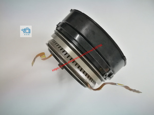 Image 4 - test OK Original Lens Ultrasonic Motor Focus 24 70mm Motor For Cano 24 70 F2.8 L I with sensor Replacement Unit Repair Part