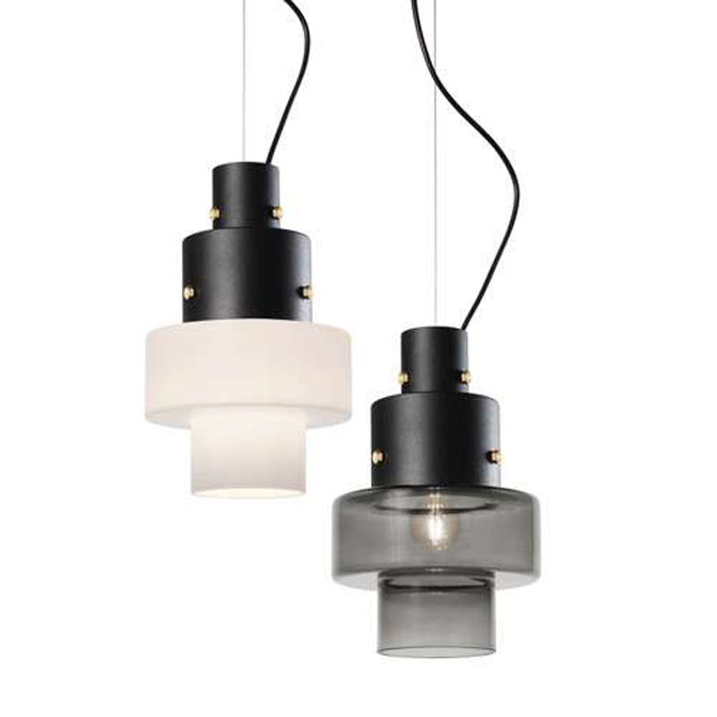 Diesel Collection Gask Pendant Light from Foscarini Suspension Lighting Fixture Hanging Lamp for Restaurant Hotel ic s pendant light s1 s2 suspension lighting fixture hanging lamp by michael anastassiades for restaurant dining room hotel